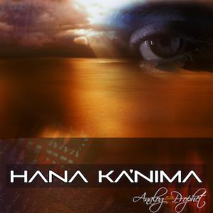 Hana Ka'nima Cover - RGB 1000x1000