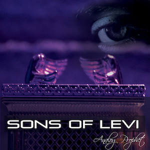 Sons Of Levi Cover - RGB 1000x1000px